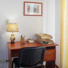 Апартаменты Дерибас Улучшенный номер с различными типами кроватей фото 35