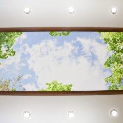 Мини-Отель Ардерия Номер с различными типами кроватей (общая ванная комната) фото 9