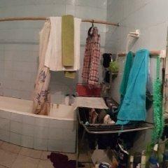 Хостел Дом Охотника Кровать в мужском общем номере с двухъярусной кроватью фото 2