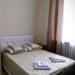 Гостиница Звезда 2* Стандартный номер разные типы кроватей