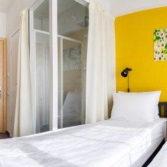 Гостиница Live Стандартный номер с различными типами кроватей