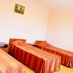 Гостиница Лето 2* Стандартный номер с различными типами кроватей фото 2