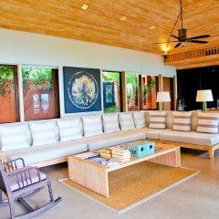 Sri Panwa Phuket Luxury Pool Villa Hotel 5* Вилла с различными типами кроватей фото 22