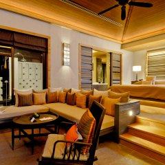 Sri Panwa Phuket Luxury Pool Villa Hotel 5* Вилла с различными типами кроватей фото 23
