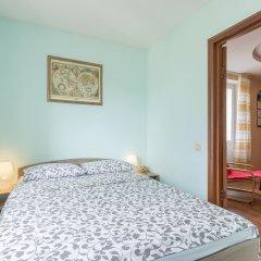 Апартаменты K. City Апартаменты с разными типами кроватей фото 2