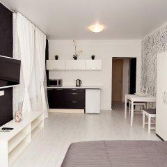Апартаменты на Баумана Студия с различными типами кроватей фото 14