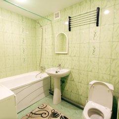 Апартаменты PrezentHaus Советская 164/89 ванная фото 2
