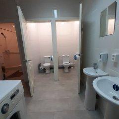 Гостиница Хостел Радуга в Барнауле отзывы, цены и фото номеров - забронировать гостиницу Хостел Радуга онлайн Барнаул ванная фото 2