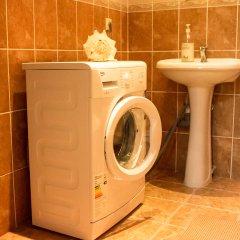 Atmosfera Hostel ванная фото 2