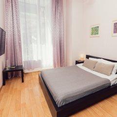 Мини-отель Смоленка Стандартный номер фото 2