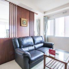 Отель ZEN Rooms Chaofa East Road комната для гостей фото 7