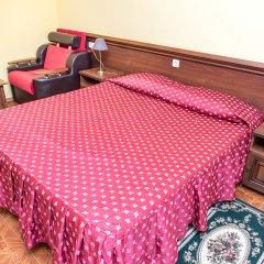 Гостиница Оазис 3* Стандартный номер с различными типами кроватей фото 7