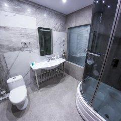 Бутик-отель Хабаровск Сити Номер Делюкс с различными типами кроватей фото 4