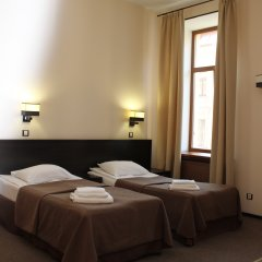 Гостиница ReMarka на Столярном Номера категории Эконом с различными типами кроватей фото 3