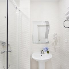 Гостиница Blue Sky на Невском ванная фото 5