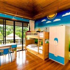 Отель Villa Laguna Phuket 4* Вилла с различными типами кроватей фото 4
