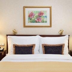 Гостиница Radisson Royal комната для гостей фото 8