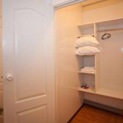 Гостевой Дом Новосельковский 3* Люкс с различными типами кроватей фото 13