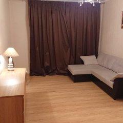 Апартаменты МоскваСитиОтель комната для гостей