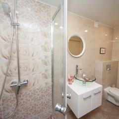 Гостиница на Павелецкой Номер категории Эконом с различными типами кроватей фото 16