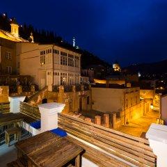 Мини-Отель Betlemi Old Town Улучшенный номер с различными типами кроватей фото 16