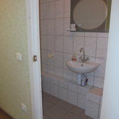 Гостиница Общежитие Карелреспотребсоюза Номер категории Эконом с различными типами кроватей фото 6