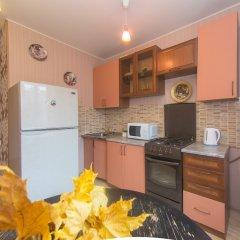 Апартаменты на Усиевича в номере