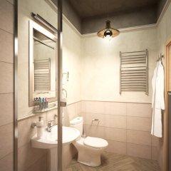 Гостиница Дельта Невы 3* Апартаменты с различными типами кроватей фото 3