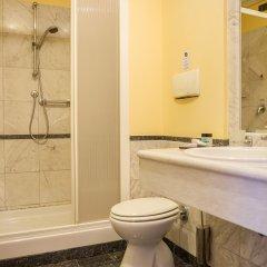Best Western Plus Congress Hotel 4* Стандартный номер с различными типами кроватей фото 7