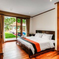Отель Villa Laguna Phuket 4* Вилла с различными типами кроватей фото 9