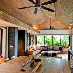 Sri Panwa Phuket Luxury Pool Villa Hotel 5* Вилла с различными типами кроватей фото 25
