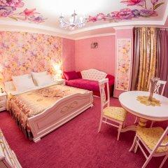 Мини-Отель Монако Улучшенный номер с различными типами кроватей фото 5