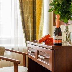Мини-отель SOLO на Литейном 3* Номер Комфорт с различными типами кроватей фото 3