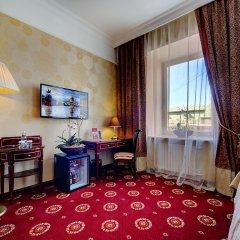 Бутик-Отель Золотой Треугольник 4* Номер Делюкс с различными типами кроватей фото 48