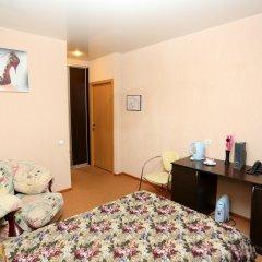Гостиница Мария в Красноярске 4 отзыва об отеле, цены и фото номеров - забронировать гостиницу Мария онлайн Красноярск фото 2