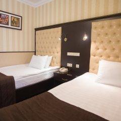 Гостиница Bellagio 4* Номер Бизнес 2 отдельными кровати фото 7