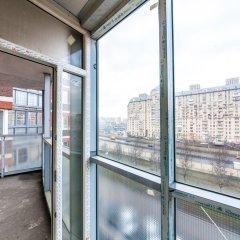 Гостиница Дунайский 31-1 в Санкт-Петербурге отзывы, цены и фото номеров - забронировать гостиницу Дунайский 31-1 онлайн Санкт-Петербург балкон