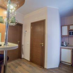 Гостиница Теремок Пролетарский Номер Премиум с разными типами кроватей фото 4