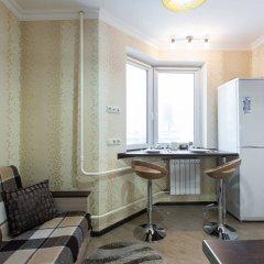 Апартаменты Крокус Апартаменты с разными типами кроватей фото 3