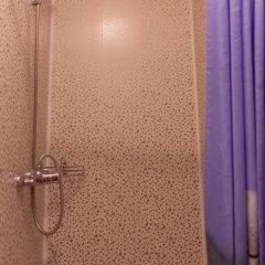 Гостиница Андрон на Площади Ильича Номер Эконом разные типы кроватей фото 9