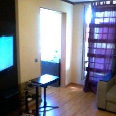 Апартаменты Квартира на Академической комната для гостей фото 5