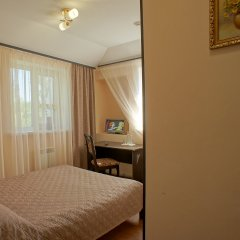 Гостиница Славянка Номер категории Эконом с различными типами кроватей фото 2