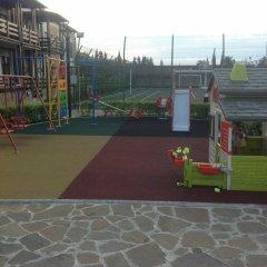 Апартаменты Таунхаус с бассейном детские мероприятия
