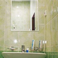 Мини-Отель Алмаз Стандартный номер с различными типами кроватей фото 11