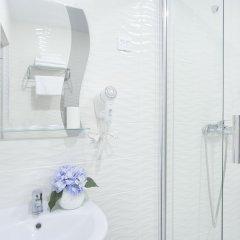 Гостиница Blue Sky на Невском ванная фото 6