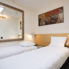 Quentin England Hotel Номер с общей ванной комнатой фото 3