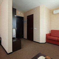 Гостиница Заречная Номер Комфорт с различными типами кроватей фото 3