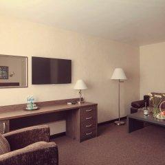 Гостиница Парк 3* Джуниор сюит с различными типами кроватей фото 9