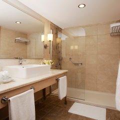 Отель Marti Myra - All Inclusive 5* Стандартный номер с различными типами кроватей фото 2