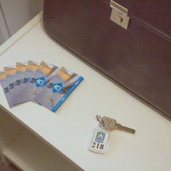 Мини-Отель Агиос на Курской 3* Стандартный номер с различными типами кроватей фото 10